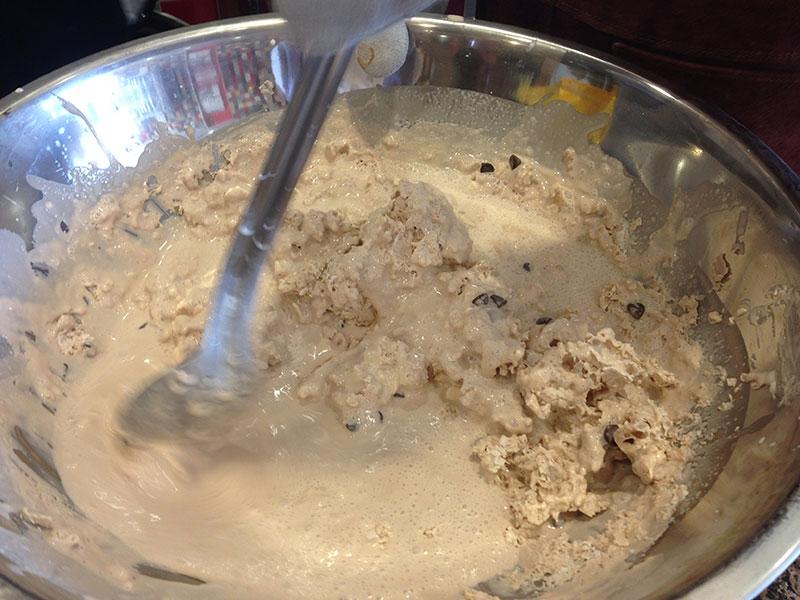 The Stocked Pot – Liquid Nitrogen Ice Cream Team Building