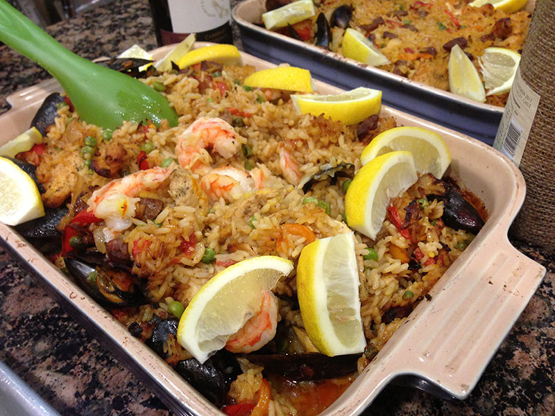 The stocked pot international cuisine - Best international cuisine ...